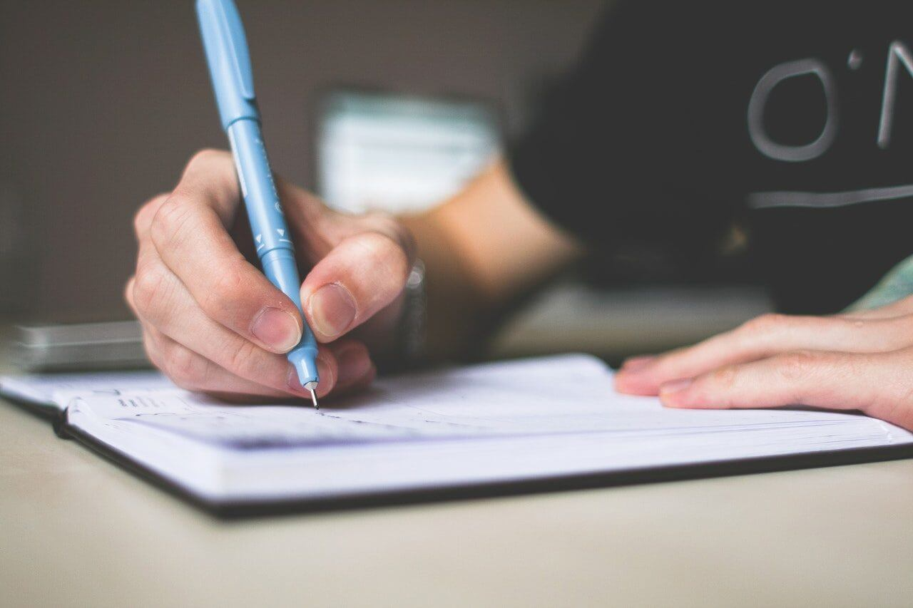 7 Definite Tips To Help You Ace Your Next Examination