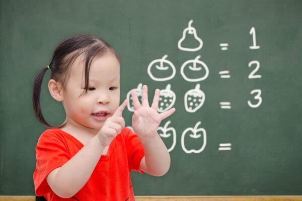 How To Introduce Math Concepts to Preschoolers