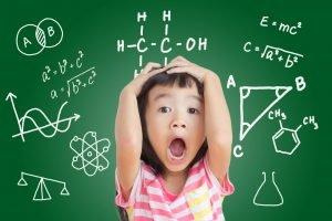 Preschool mathematics
