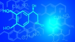 Chemistry molecular structure