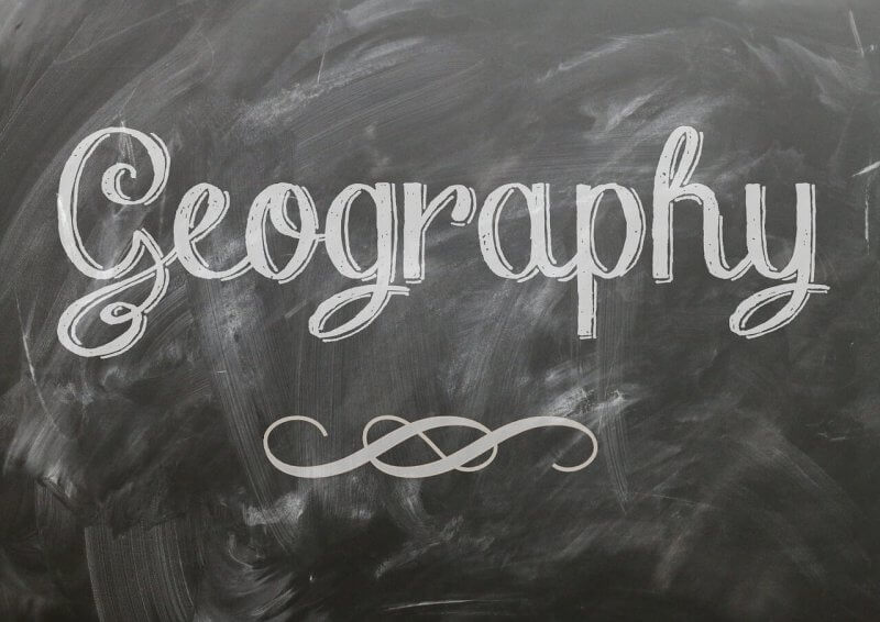 geography tuition