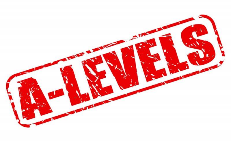 A levels examinations