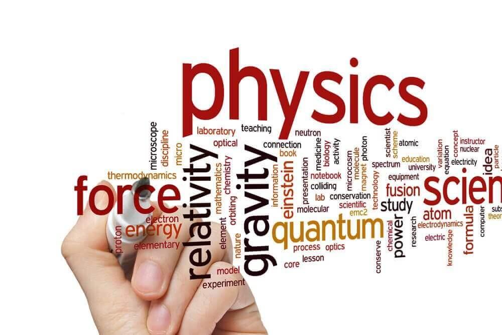 Physics science subject